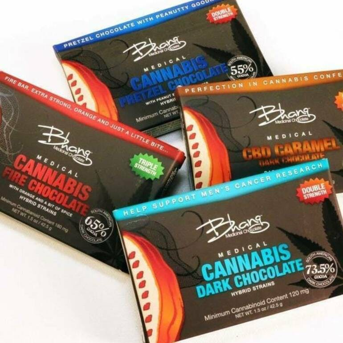 Cannacruz Salinas Open 05/22! Bhang All Flavors 50% off