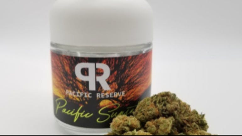 Community Wellness Center Pacific Reserve 8ths - 2 for $50