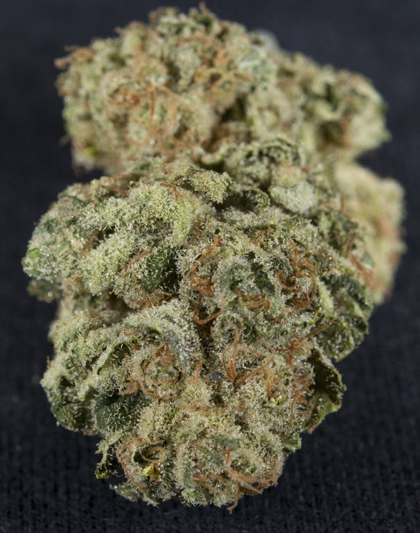 High Level Health - Lincoln $24.50 Top Shelf 1/8ths