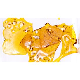 Trenchtown Cannabis MED - $10/G OTD Wax & Shatter
