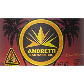 REUP By Exclusive Andretti OG $50 OTD