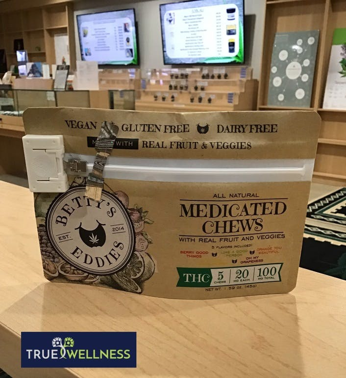 True Wellness Aberdeen 3 for $60 Betty's