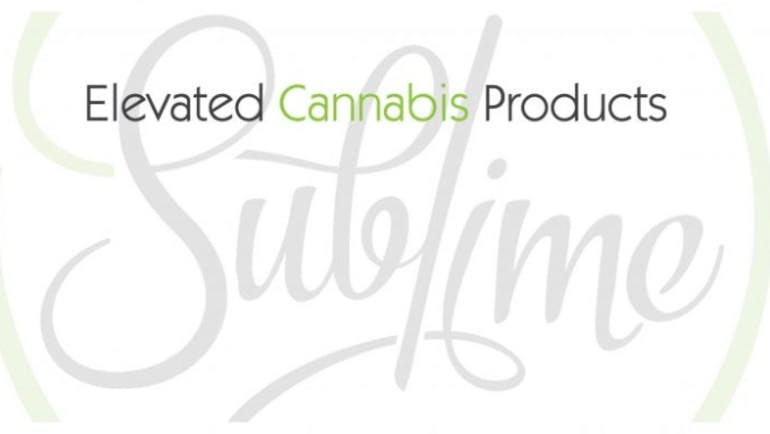 HempRx 15% Off Sublime Edibles!