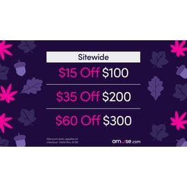 Amuse Cannabis Delivery [San Mateo] Get $60 Off All Weekend!