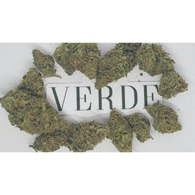 Verde - 31st street 10% FIRST TIME