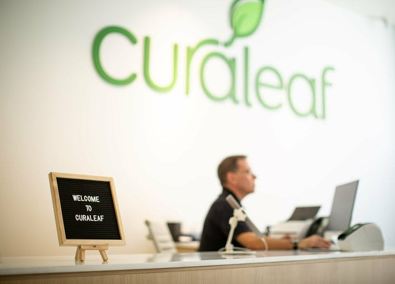 Curaleaf NY - Carle Place Special Deals & Coupons | Weedmaps