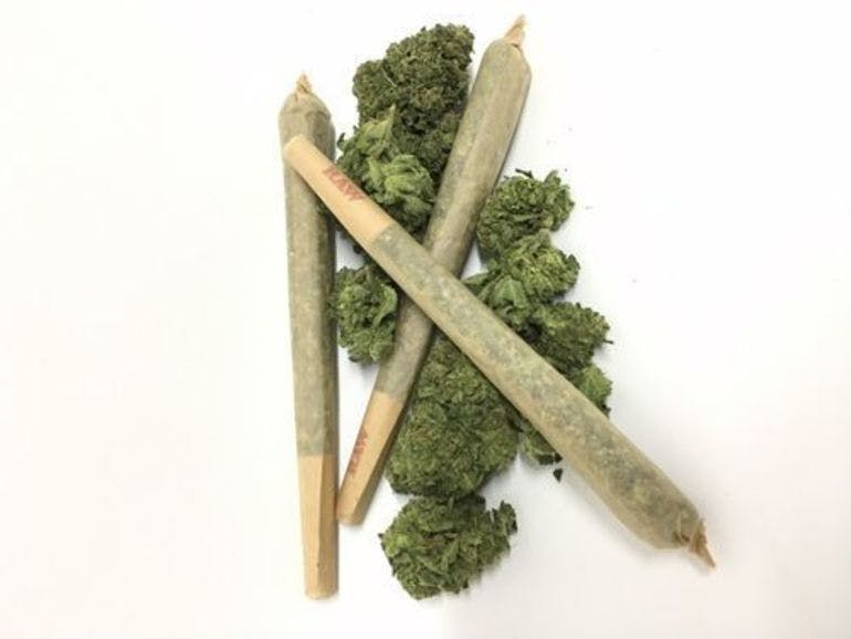 Advanced Health Therapies Inc. 3 PREROLLS FOR $7 or 5 FOR $10