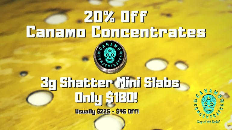 Raspberry Roots 20% OFF Dabs+3g Shatter=$180!