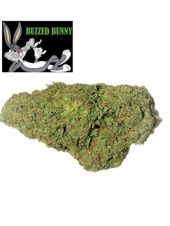 Buzzed Bunny 10G PRIVATE 70$