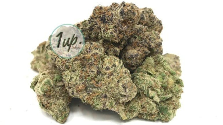 1 Up Delivery 7g for $50 All Private Reserve