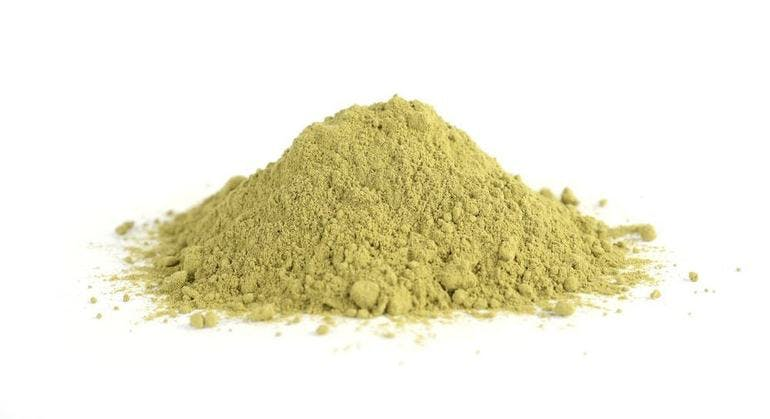 The Frost Farms All Kief $1/gram with any 1/8th