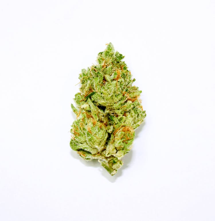Exhale Cannabis Company Exhale Select Stains $35/8th