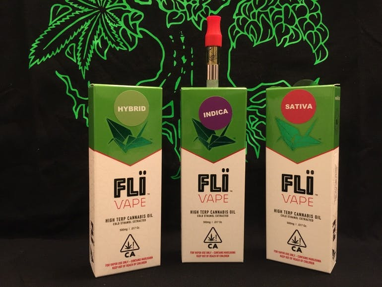 Family Roots Delivery Get 6 Fli cartridges for $100!!!