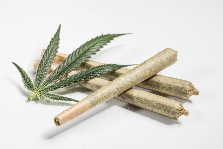Deep Roots Cannabis Pre-Rolls 10% Off!
