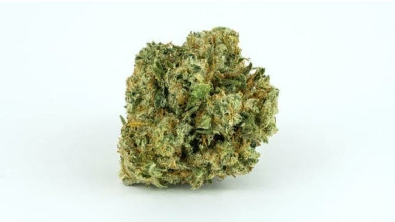 SilverStreak Solutions All Smoakland (20%THC) $60-1/2oz