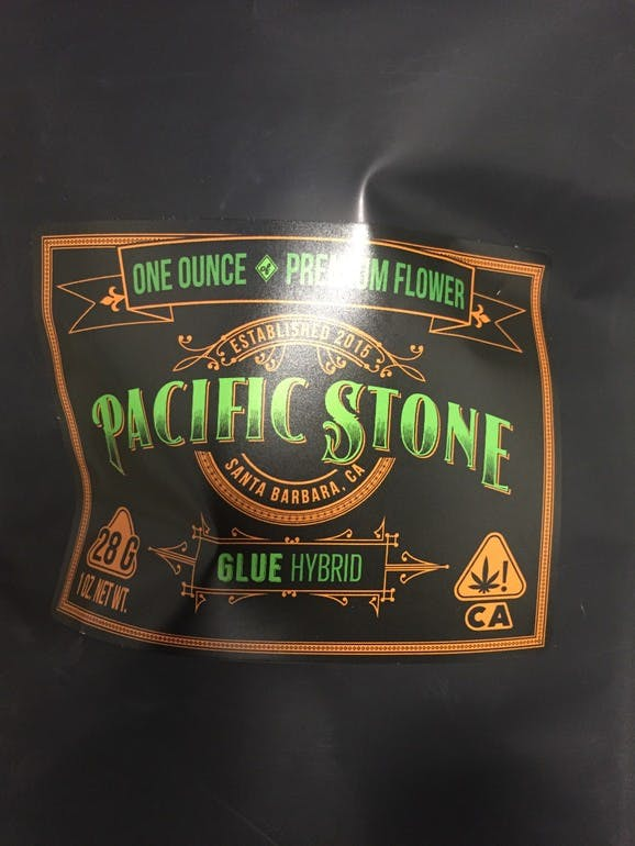 Chronic Pain Releaf Center - Long Beach 1 OZ of Pacific Stone Glue $120