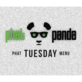 Have a Heart Skyway Phat Panda's Phat Tuesday
