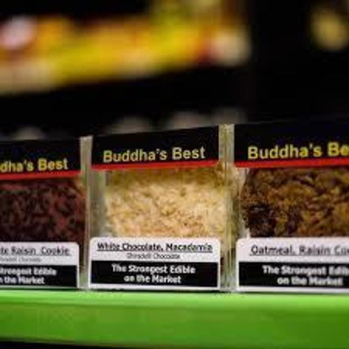 COD CANNABIS ON DEMAND BUDDHA BEST DONATE 3 GET 1 FREE