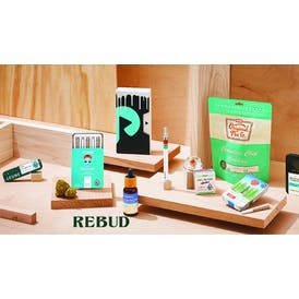 Rebud Get 30% Off Your First Order!