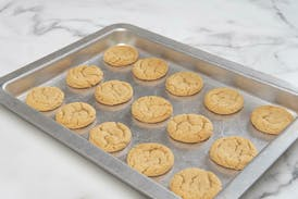 Sweet Mary Jane - 100mg Peanut Butter Cookies
