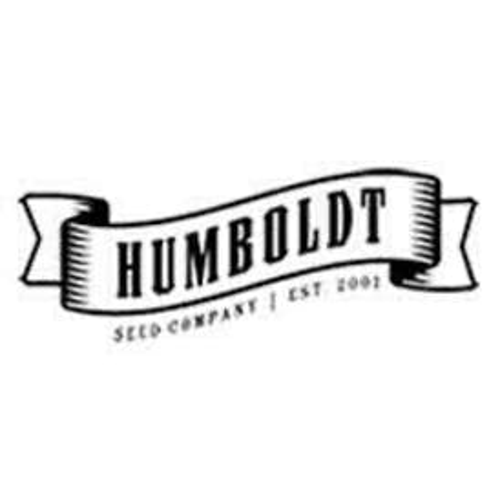 Humboldt Seed Company - Mountaintop Mint Feminized Seeds 10pk