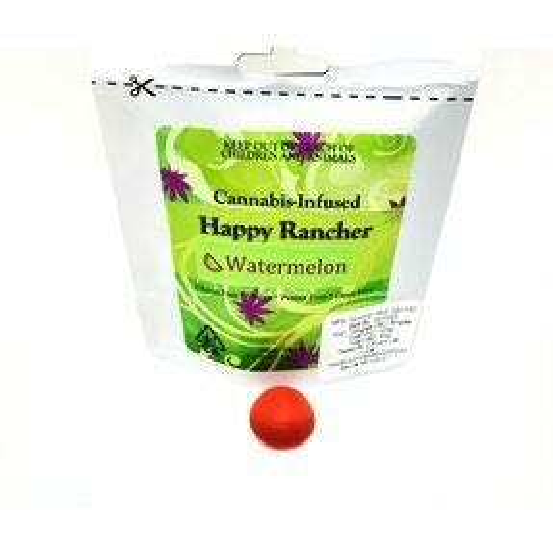 Happy Rancher - Watermelon 2:1 Single Pack