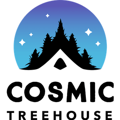 Cosmic Treehouse - PineCake
