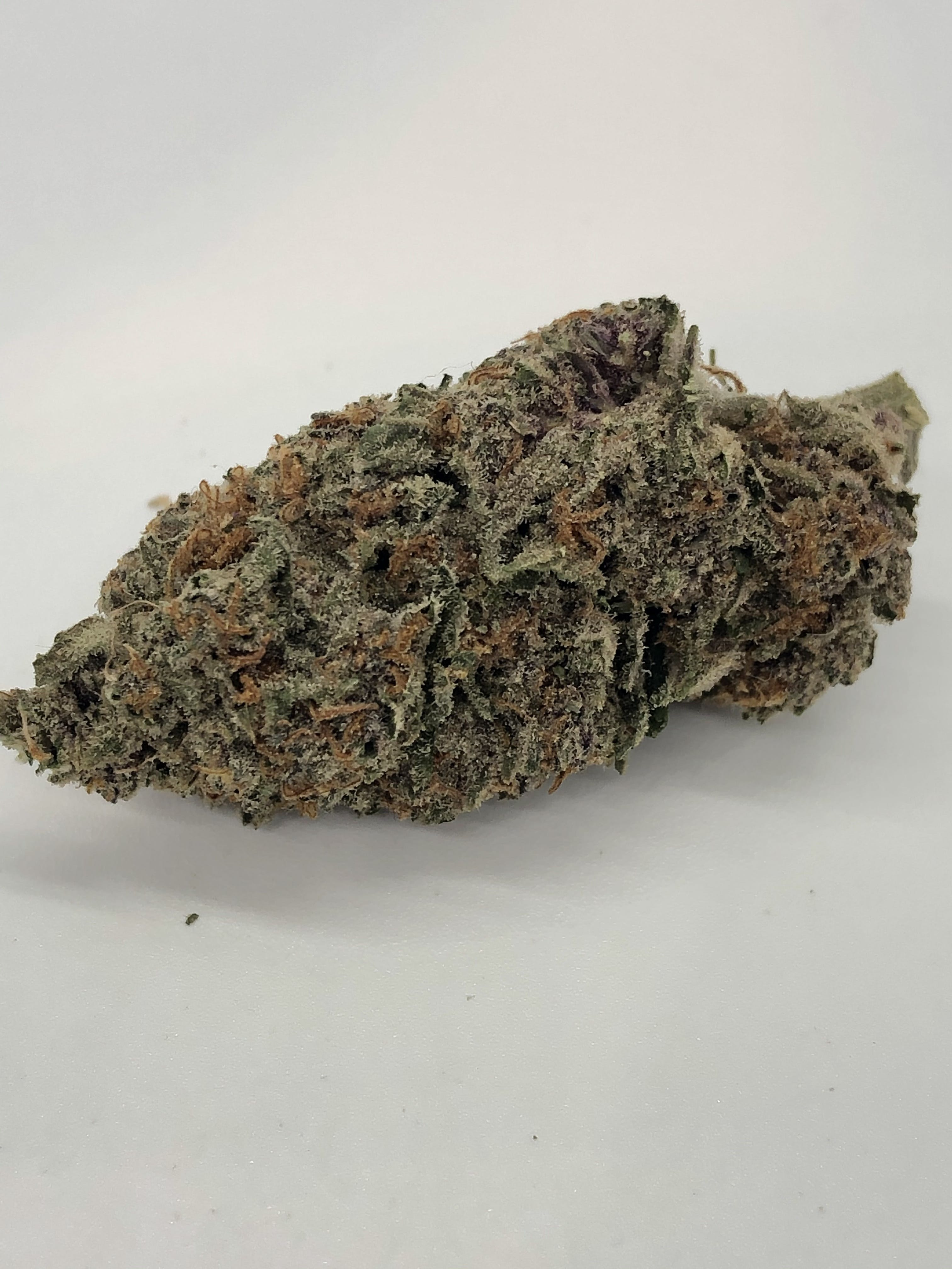 Permafrost by Millennium Farms