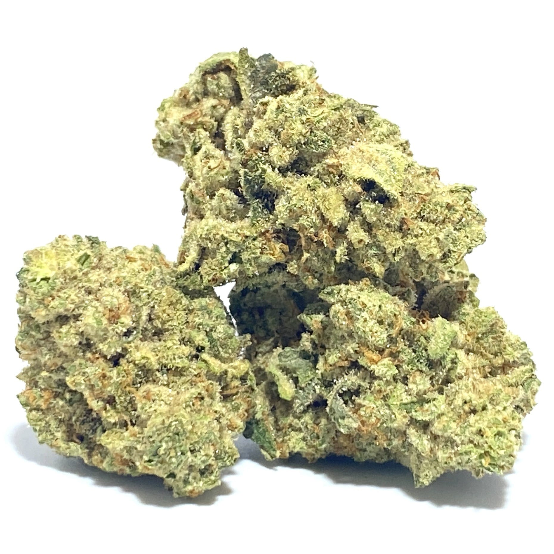 Bloom County - Hippie Crasher #4 (27.7%)