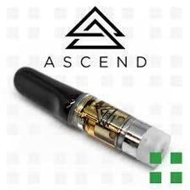 Ascend - High Terpene Extract Cartridge - (500mg)