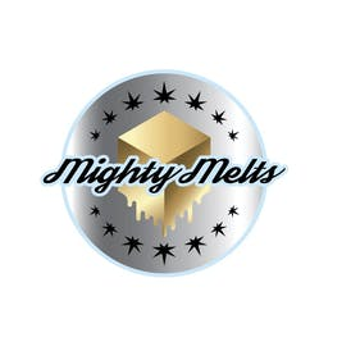 Mighty Melts - Live Rosin (1g)