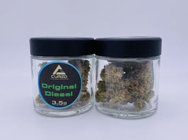 Eighth Jar - Original Diesel