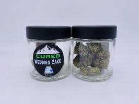 Eighth Jar - Wedding Cake