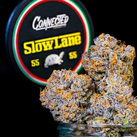 CONNECTED CANNABIS SLOW LANE