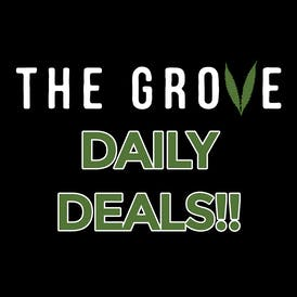 Daily Deals!!