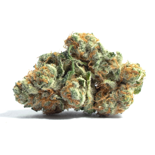 CBD & CBG - The White + Hawaiian Haze 4 Grams of Premium Hemp Flower