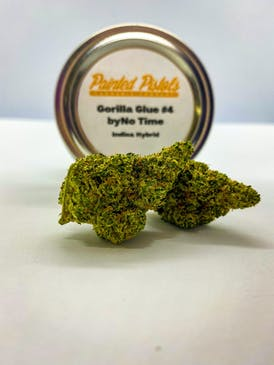 Gorilla Glue #4 by No Time