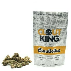 Clout King   Thotz   Prepacked 7gs