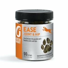 Ease Joint and Hip Treats for Dogs