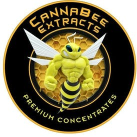 REC: Cannabees Extracts: Holy Cure Terp Nectar (H)