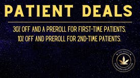 First Time Patient Deals!!!