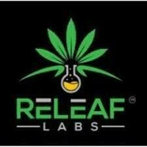 Prepacked Flower Releaf Labs 1oz California Dream