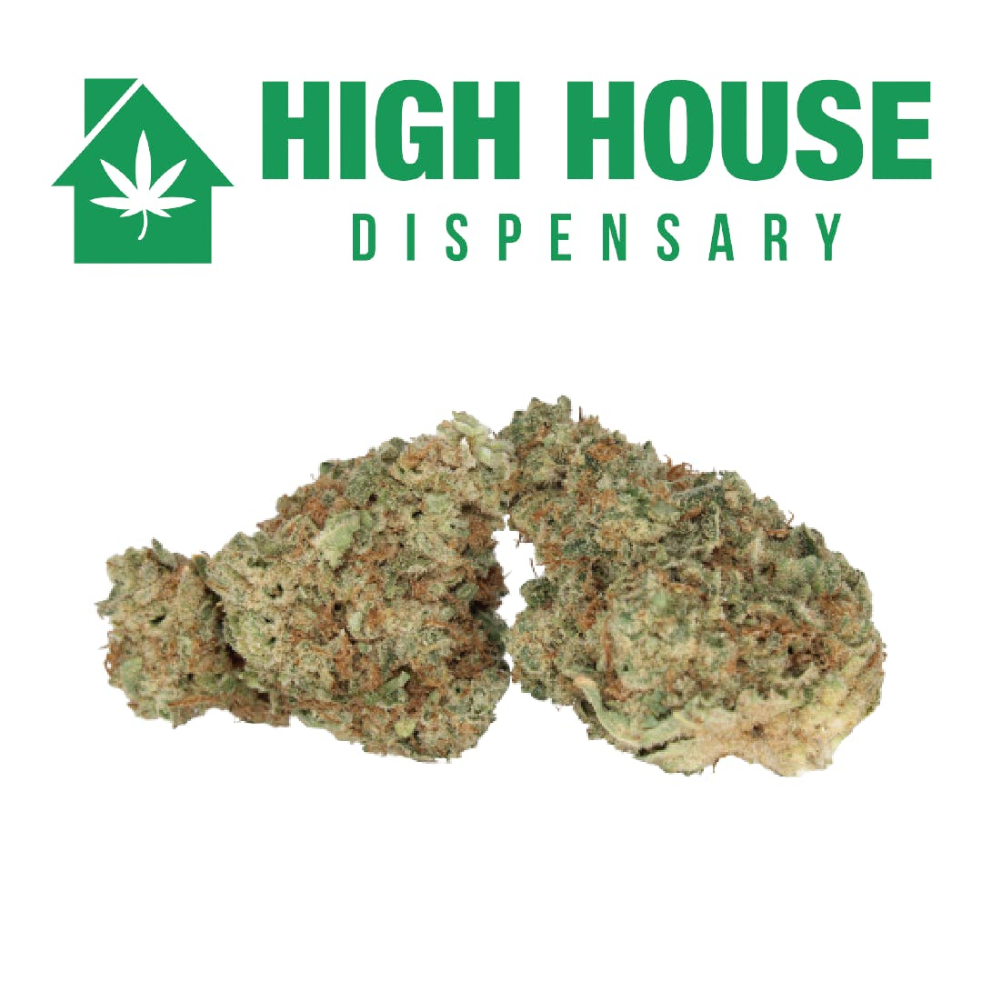 Exclusive Flower: Mountain OG