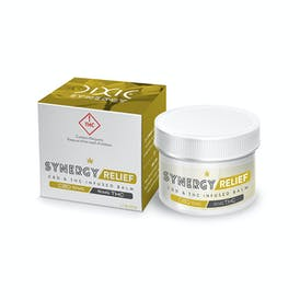 SYNERGY 1:1 Relief Balm