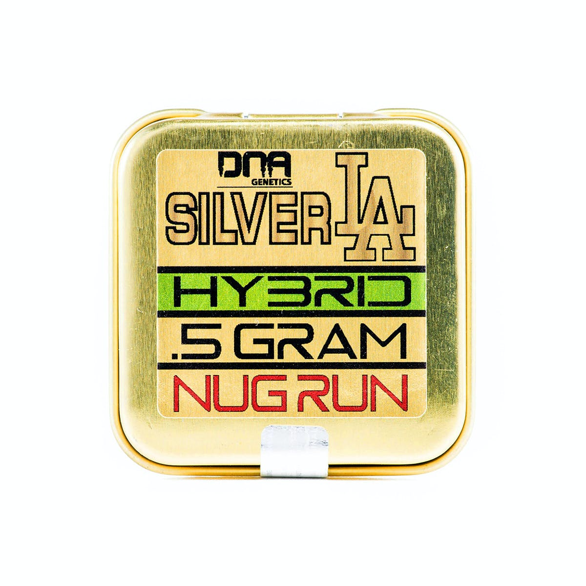 Pure 777 Extracts Silver LA Nugrun Shatter | Weedmaps
