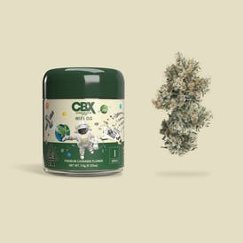 WIFI OG Premium Cannabis Flower