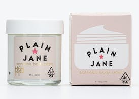 Plain Jane Lotion (CBD)
