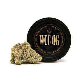 West Coast Cure | Featured Products & Details | Weedmaps