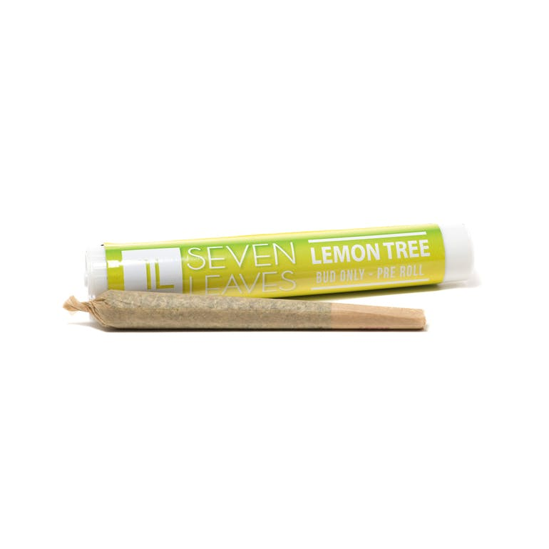 Marijuana Preroll