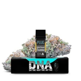 PLUG DNA: Girl Scout Cookies